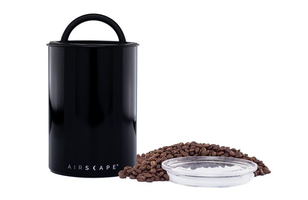 ظرف نگهداری مخصوص قهوه