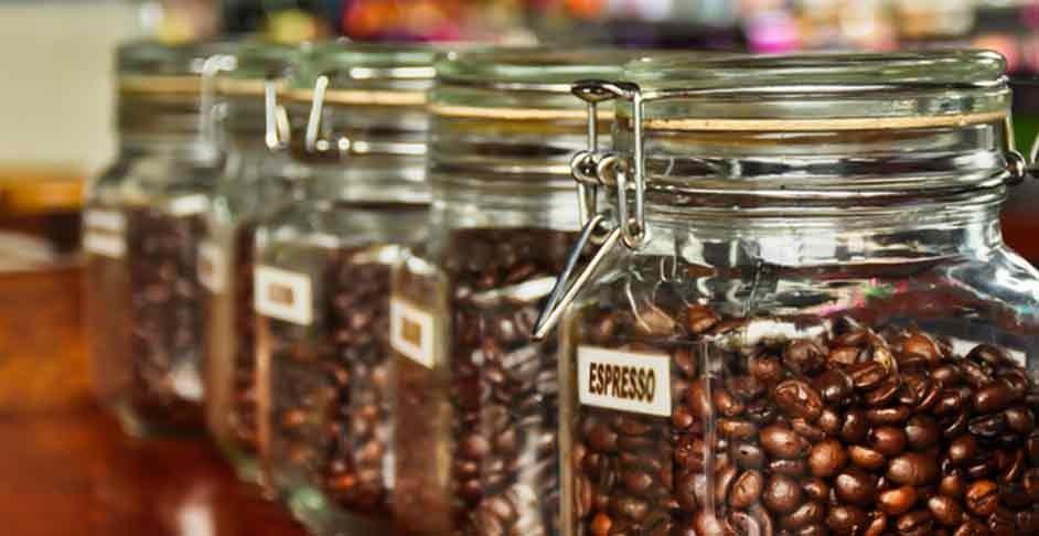 نحوه نگهداری قهوه در منزل