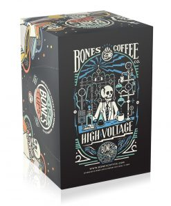 کپسول قهوه بونز High Voltage