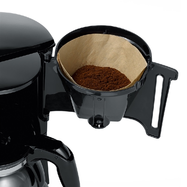 مزایای استفاده از فیلتر کاغذی در دستگاه قهوه ساز