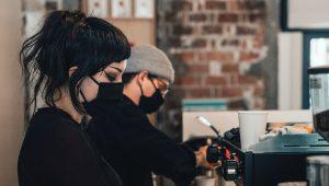 اقدامات بهداشتی قهوه اسکلت در برابر شیوع ویروس کرونا