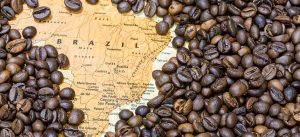 قهوه برزیل بزرگترین تولید کننده قهوه
